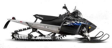 Dealer feedback kept the RMK 700 in the line for 2010.