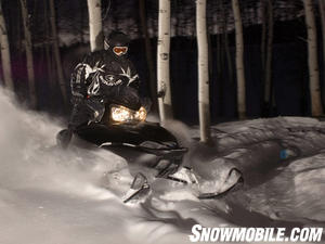 Performance and value go together with the Polaris Shift.