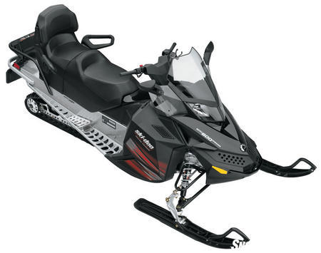 2011 Skidoo Grand Touring Sport 600 Ace Review 1248 on tnt ski doo wiring diagram