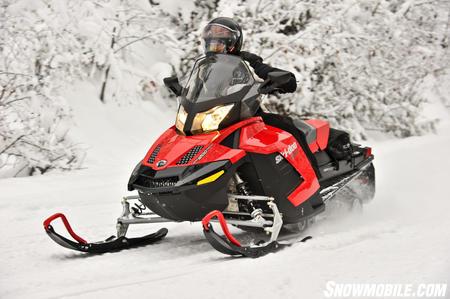 2014 Ski-Doo GSX