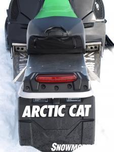 2011 Arctic Cat F8 Tail Light
