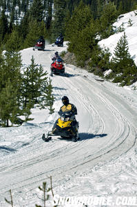 Choosing An Ontario Snowmobiling Destination 1342 on best gps for trail riding