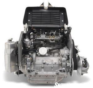 2011 Yamaha FX Nytro