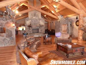 Tabby Mountain Lodge