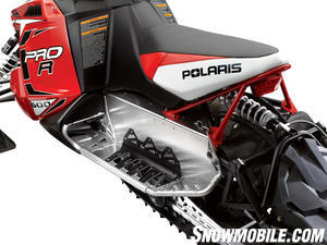 2012 Polaris 600 Switchback ProRTunnel