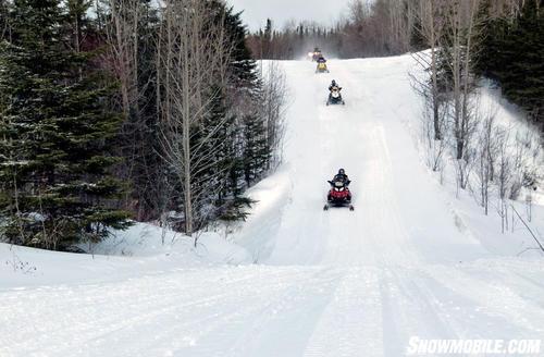 Ontario's Northern Corridor
