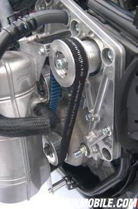 2012 Yamaha Nytro MTX 162