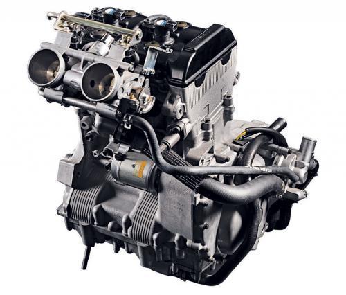 Yamaha Venture Output Drive Gears