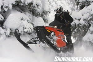 2011 Polaris Switchback Assault
