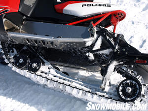 2011 Polaris 800 Switchback Pro-R