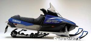 Yamaha Sx Viper Deep Snow Special