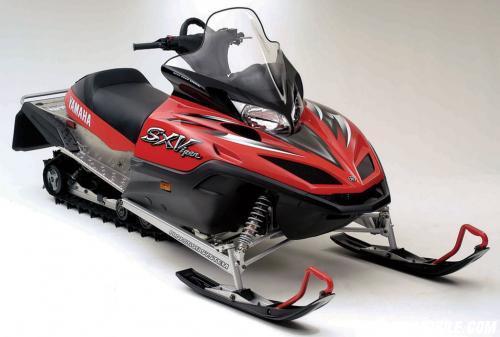 Yamaha Vmax Snowmobile Reviews