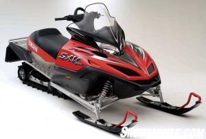 2003 Yamaha SX Viper