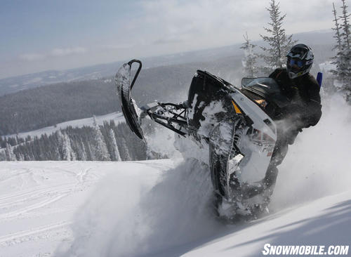 2012 snowmobiles of the year best of the west. Black Bedroom Furniture Sets. Home Design Ideas