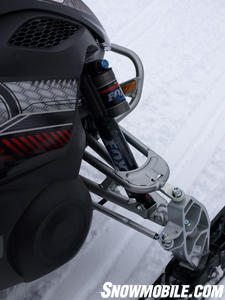 2012 Yamaha FX Nytro RTX