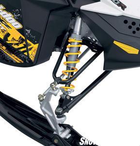2012 Ski-Doo MXZ TNT 600 E-TEC