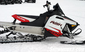 2012    Polaris       600    Pro   RMK    155 Review  Video   Snowmobile