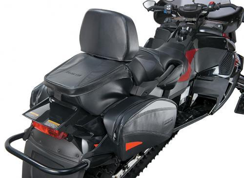 2012 Arctic Cat TZ1 Turbo LXR