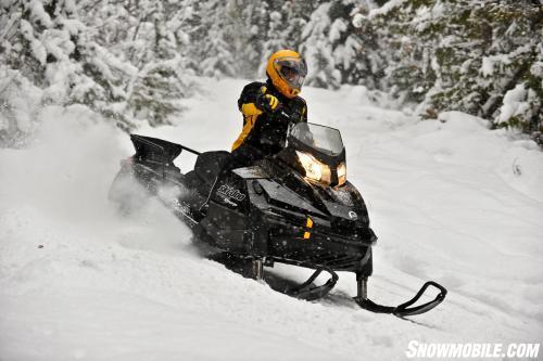 2012 Ski-Doo Tundra Xtreme