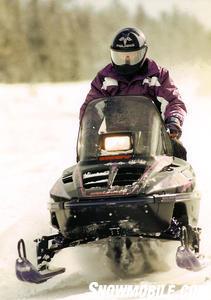 1996 Polaris Indy Ultra