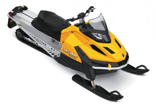 2012 Ski-Doo Tundra 550