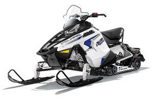 2012 Polaris Rush 600