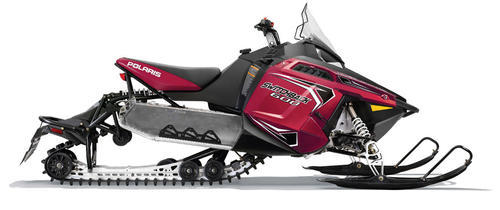 2012 Polaris 600 Switchback Profile