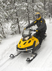 2012 Ski-Doo Tundra Action