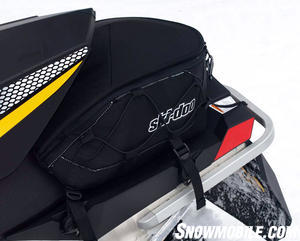 2012 Ski-Doo GSX LE 600 tunnel bag