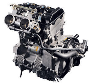 2012 Arcitc Cat F1100 Engine