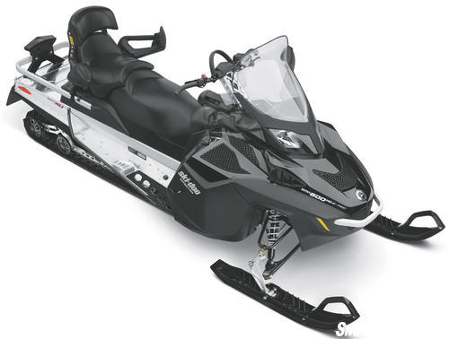 2012 Ski-Doo Expedition LE 600 Profile
