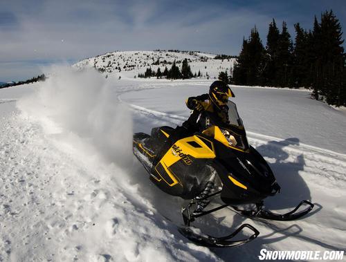 2013 ski doo mxz submited images