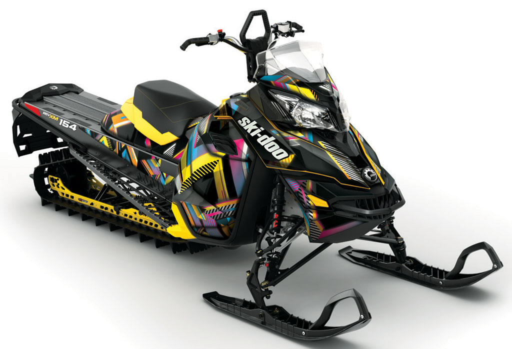 ski doo neu as - photo #25