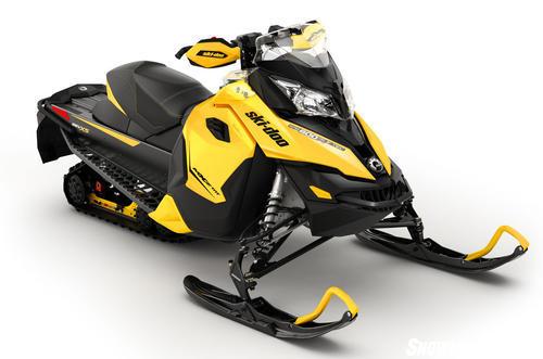 2013 Ski-Doo MXZ TNT 800R E-TEC