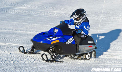 2013 yamaha snowmobile lineup unveiled for Yamaha snow mobiles