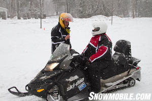 Muskoka Sports Recreation Riding Tips