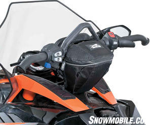 2013 Arctic Cat XF1100 Cross Tour Handlebar Bag