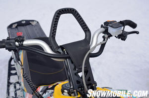 2013 Ski-Doo Summit X Mountain Strap