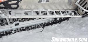 2013 Polaris 800 Pro-RMK Runningboard