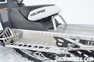 2013 Polaris 800 Pro-RMK Seat