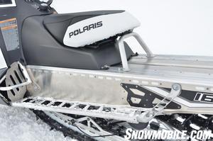 2013 Polaris 800 Pro-RMK Seat