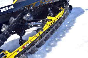 Ski-Doo tMotion Flexedge