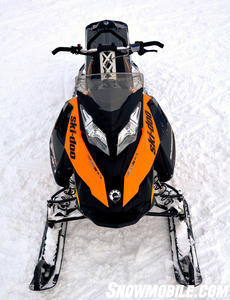 Ski-Doo tMotion Summit X