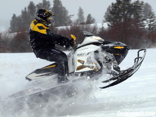 Snowmobile Pictures: Snowmobile 2013 Ski-Doo Renegade X ...
