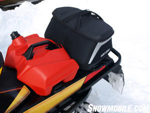 2013 Ski-Doo Renegade X 1200 LinQ