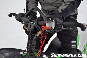 2013 Arctic Cat M800 Sno Pro Review - Video - Snowmobile.com
