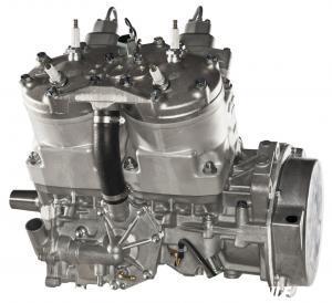 2013 Arctic Cat F800 Sno Pro RR Engine