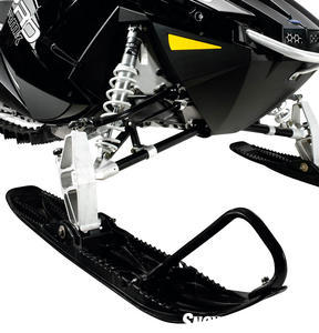 2012 Polaris 600 Pro-RMK Front Suspension