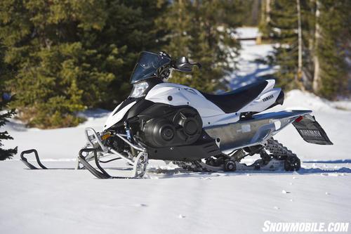 2013 arctic cat sno pro 500 vs 2013 yamaha phazer rtx for 500 yamaha snowmobile
