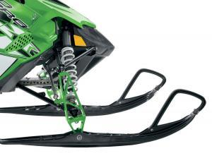 2013 Arctic Cat Sno Pro 500 Front Suspension